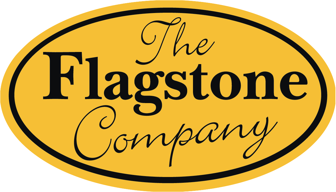 The Flagstones Company logo