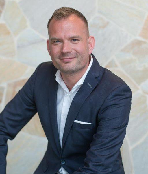 Marcel Bassnett - Afdeling Projecten